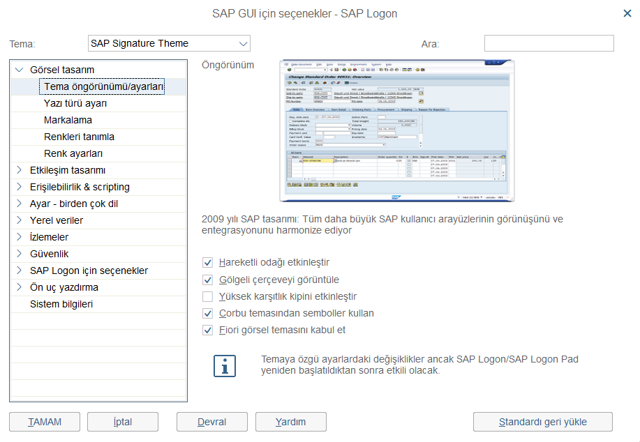 SAP GUI 7.50 Download for Windows