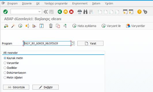 s_alr_87012284 excel ekranı açılmıyor