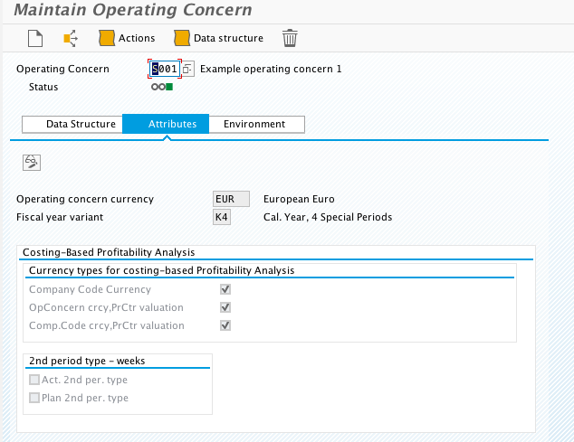 SAP Controlling (CO) Sub modules comparison from ECC to S/4 HANA
