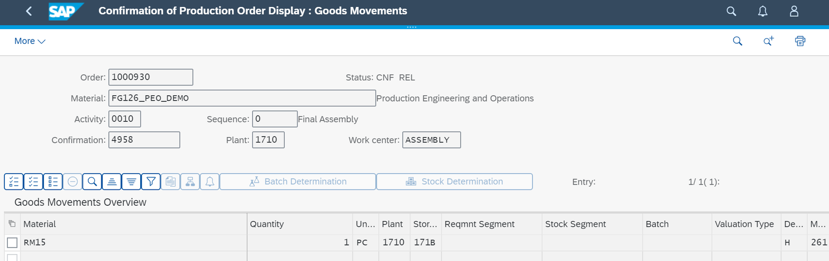 New Output Management for S/4 system. Purchase_Order, Sales_Order.(Print & IDOC)