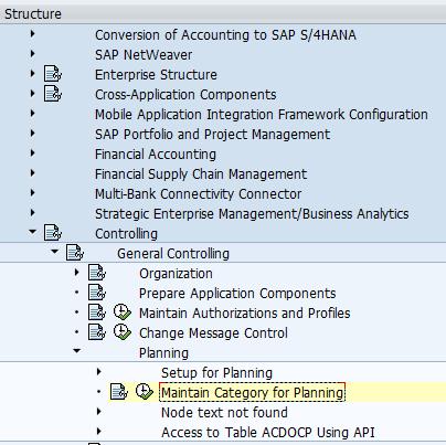 SAP S/4 HANA Material Master