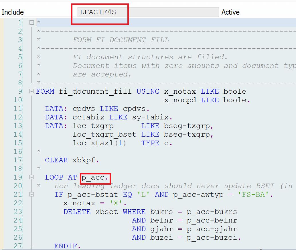 Extending BKPF Table by adding custom or ZZ Fields in SAP