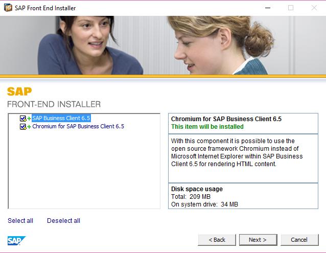 SAP Business Client 6.5 – PL5 Released!