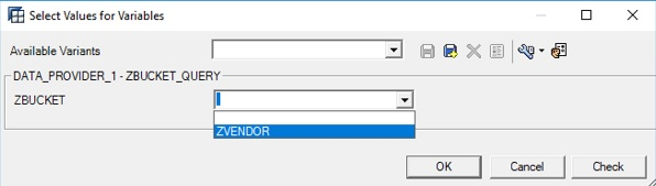 SAP BW: How To Create And Use Precalculated Value Sets (Buckets)