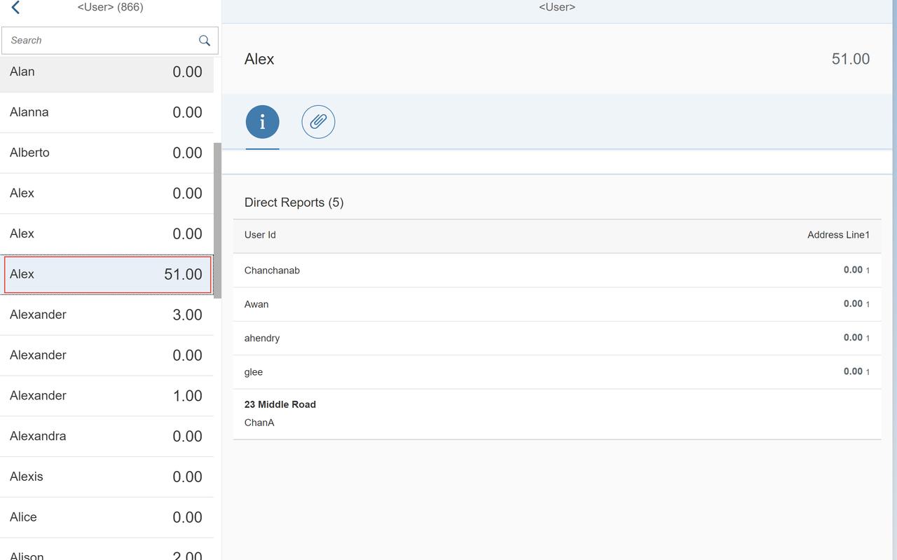 Create HTML5 based SuccessFactors extension app on SAP Cloud